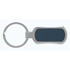 Castleton Splash Key Ring
