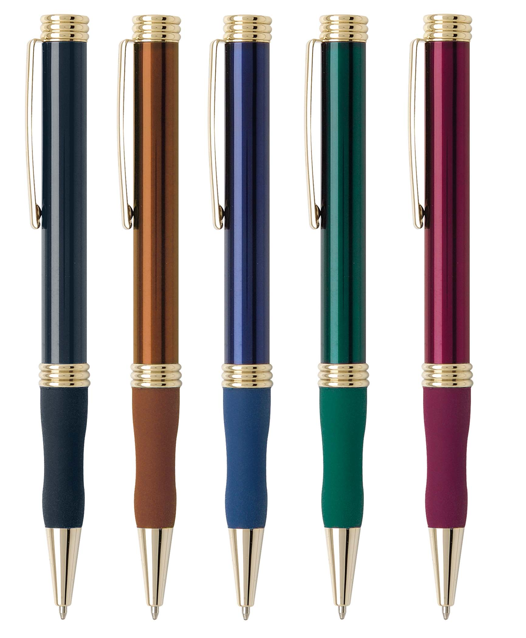 Pacesetter Corporate Engraved Pen